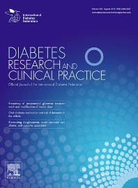 DIABETES RES CLIN PR