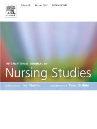 INT J NURS STUD