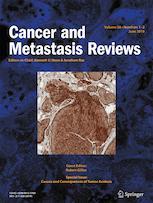 CANCER METAST REV