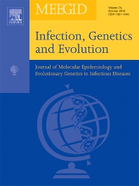 INFECT GENET EVOL