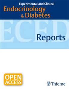 EXP CLIN ENDOCR DIAB