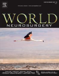WORLD NEUROSURG