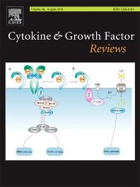 CYTOKINE GROWTH F R