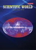 THE SCIENTIFIC WORLD J
