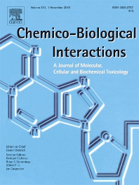 CHEM-BIOL INTERACT