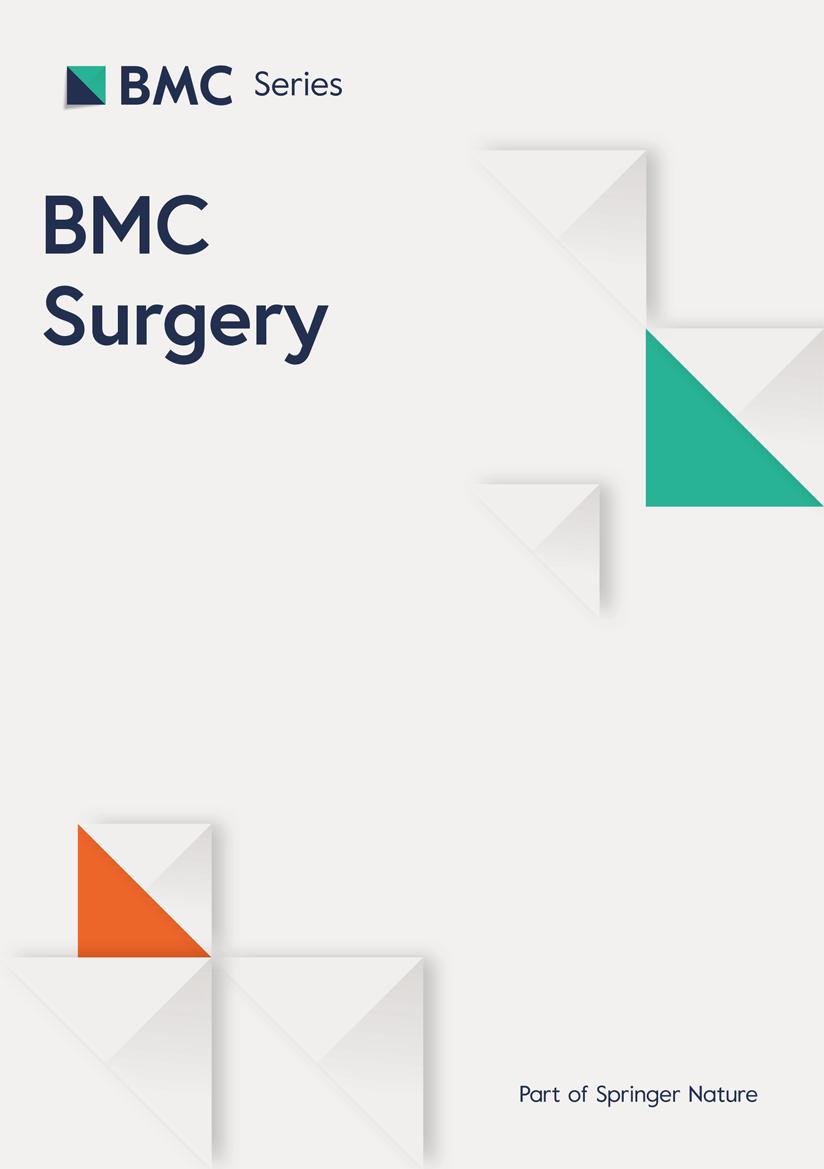 BMC SURG