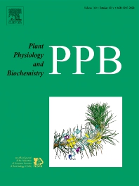 PLANT PHYSIOL BIOCH