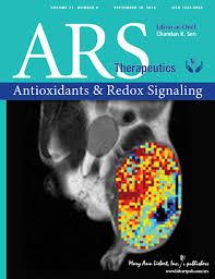 ANTIOXID REDOX SIGN