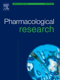 PHARMACOL RES