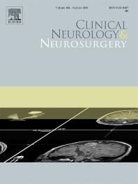 CLIN NEUROL NEUROSUR
