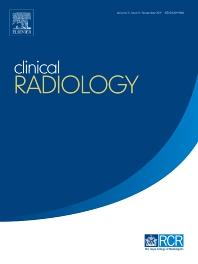 中国医学信息学杂志_CLINICAL RADIOLOGY-期刊介绍-MedSci.cn