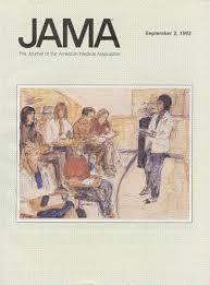 JAMA-J AM MED ASSOC