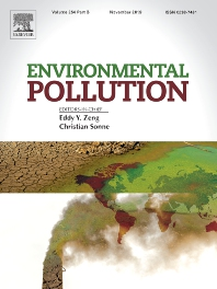 ENVIRON POLLUT