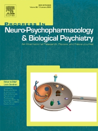 PROG NEURO-PSYCHOPH
