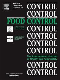 FOOD CONTROL