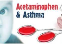警惕:对乙酰氨基酚增加哮喘发病风险!
