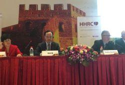 GW-ICC 2016:马长生教授强调科研的重要性