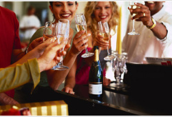 "AHA 2016:适度饮酒可能会减缓""好""胆固醇的下降"