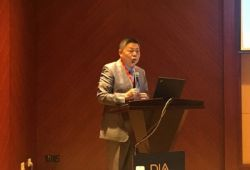 "2017 DIA | 吴一龙教授:大数据将助力真实世界研究,重在解决潜在""偏倚"""
