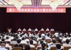 CFDA局长毕井泉:药品标准的极端重要!