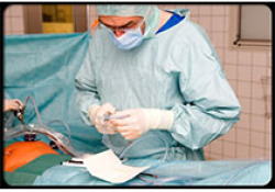 腰丛和坐骨神经阻滞麻醉在—例高龄患者下肢手术中的应用