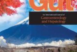 【盘点】2017年12月Gut研究精选