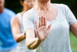 BMJ:太极拳治疗纤维肌痛效果显著