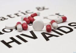 "Gilead的三重疗法<font color=""red"">Biktarvy</font>治疗HIV-1感染"
