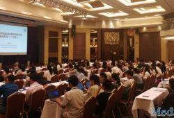 中国之路:2018(第二届)真实世界研究峰会隆重开幕