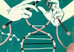 """Sci Rep:心疼!童年遭受压力会被基因 """"记住""""并影响成年期生活"""
