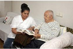 北京市社区失能老年人的照护需求及其影响因素