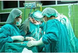 胸腔镜手术术中脾破裂的麻醉处理一例