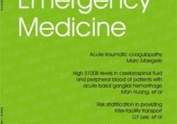 """浙二医主办期刊World <font color=""""red"""">Journal</font> of Emergency <font color=""""red"""">Medicine</font>被SCIE收录!"""