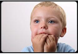 "6岁患儿<font color=""red"">湿疹</font>、反复腹泻并便血 发生了什么?"