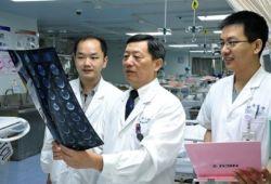 Lancet Neurology:江基尧团队发表中国颅脑创伤进展