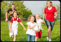 Pediatrics:加拿大研究称,儿童3岁开始加强运动,可预防心脏病