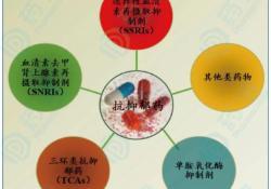 一文读懂中国抗抑郁药物研发进展