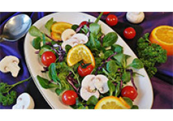 IJBNPA:换个小盘子真的有助于控制食量么?