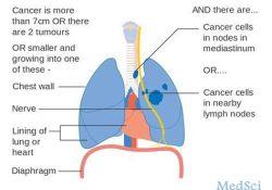 Spectrum的Poziotinib未能达到II期肺癌研究的主要终点