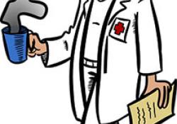 """战疫者 山东淄川:为省<font color=""""red"""">物资</font>,医护人员穿纸尿裤工作十多小时"""