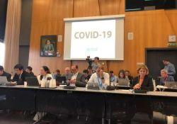 "<font color=""red"">世界</font><font color=""red"">卫生</font>组织WHO将新型冠状病毒肺炎命名为""Covid-19"""